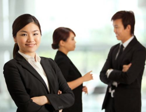 How to Hire a Local Employee in China?