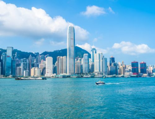 Using a Hong Kong Holding Company to Start a Business in China